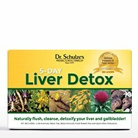 5-Day Liver Detox