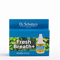 Fresh Breath Plus Box