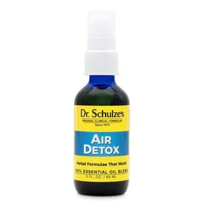 Air Detox, @2x