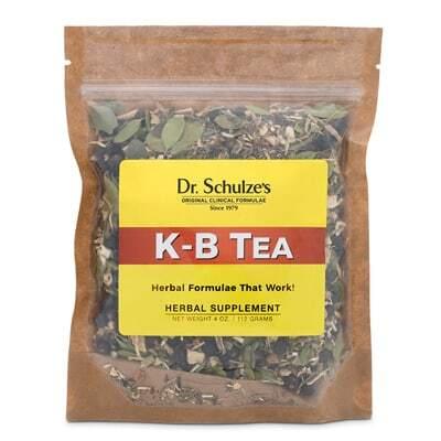 K-B Tea, @2x