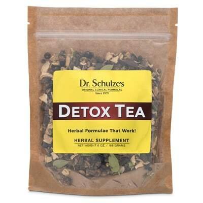 Detox Tea, @2x