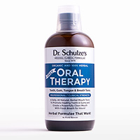 Daily Oral Therapy