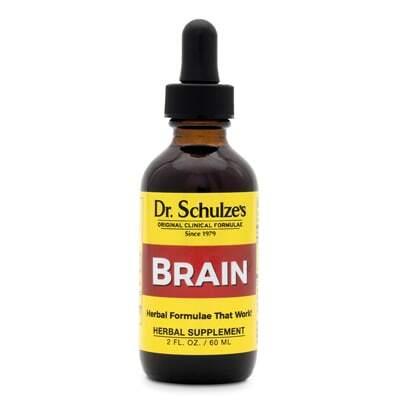 Brain Formula, @2x