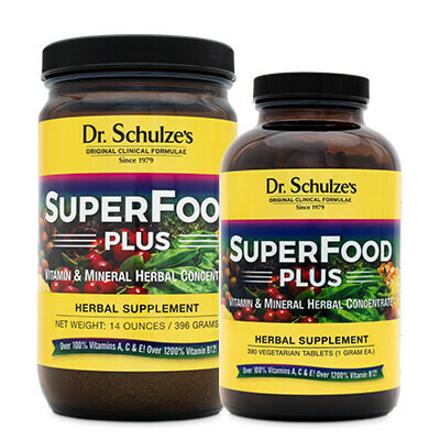 SuperFood Plus, @2x