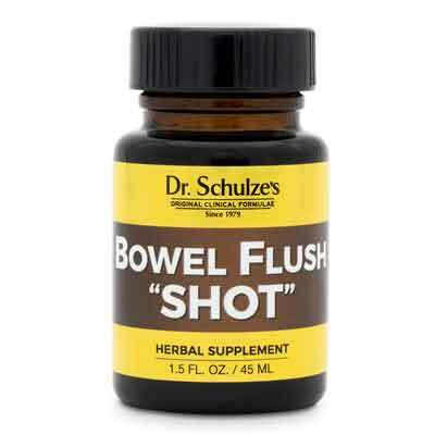 Bowel Flush SHOT, @2x