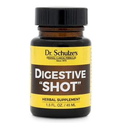 Digestive SHOT, @2x