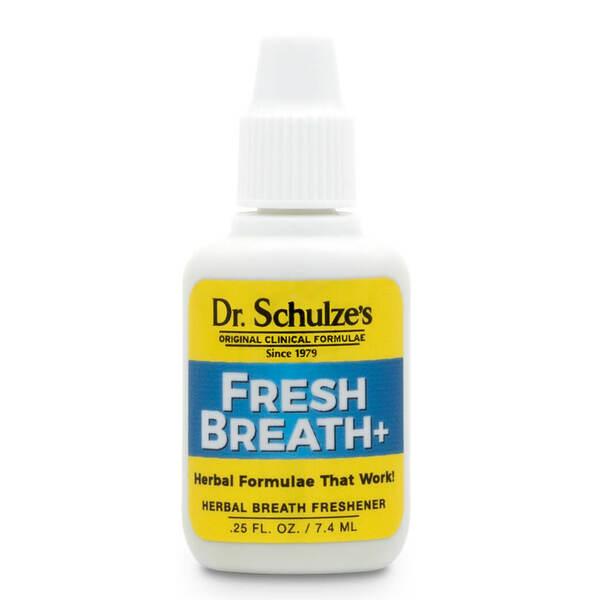 Fresh Breath Plus, Specifics