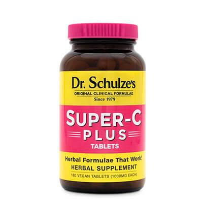 Super-C Plus, @2x