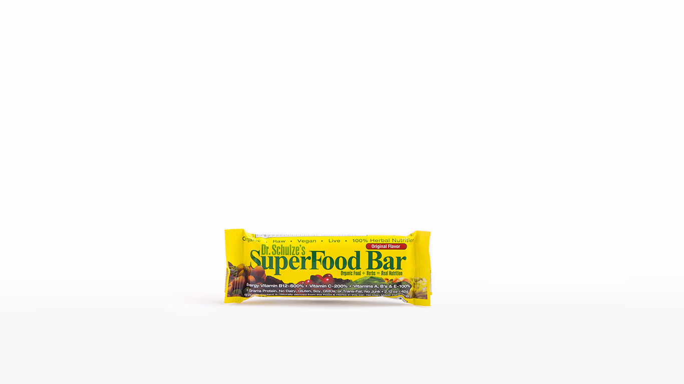 SuperFood Bar - Original (single)