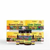 30-Day Detox Program