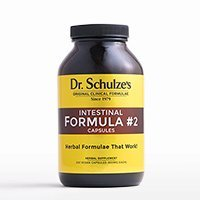 Intestinal Formula #2