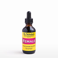 Female Formula 2-oz