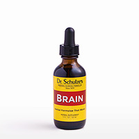 Brain Formula (2-oz)