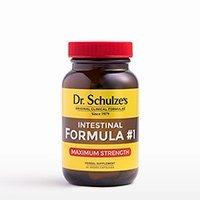 Intestinal Formula #1 MAX