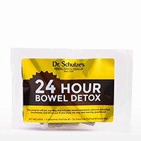 24 Hour Bowel Detox