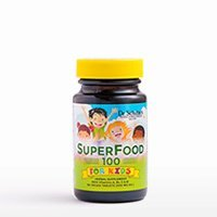 SuperFood 100 Kids