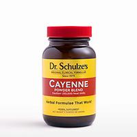Cayennepowder 200x200