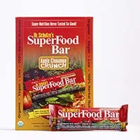 SuperFood Crunch Bars-FBCR