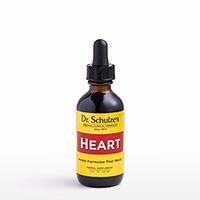 Heart Formula  2-oz