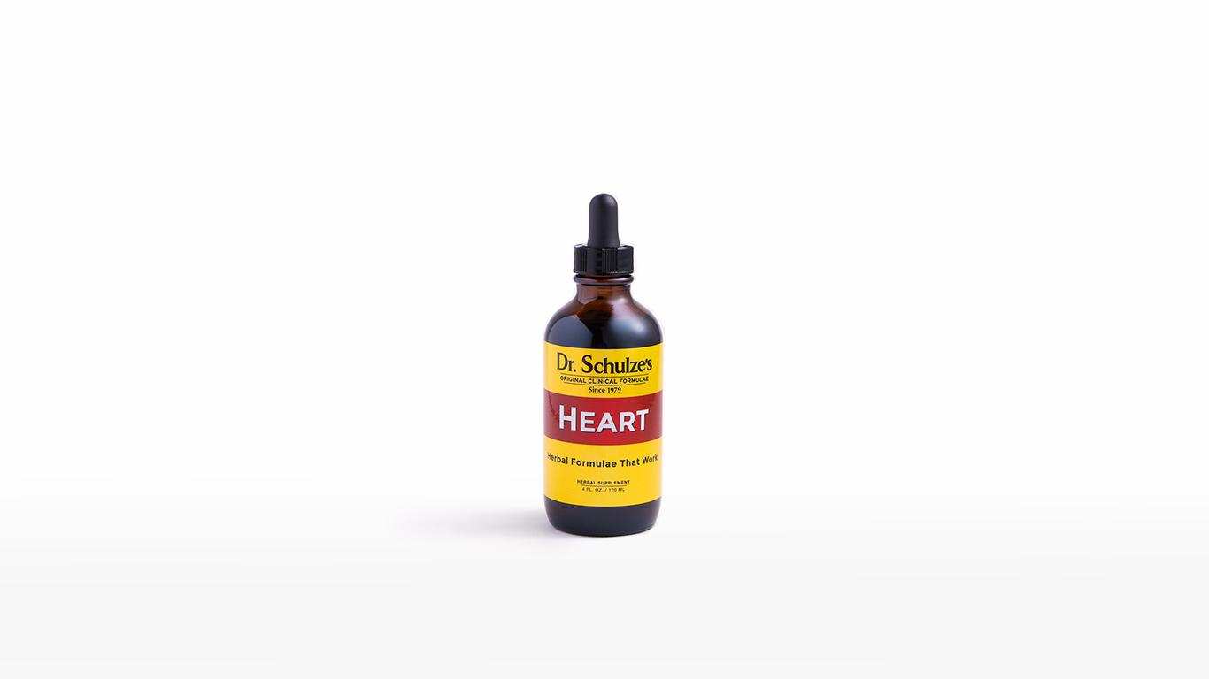 Heart Formula 4-oz