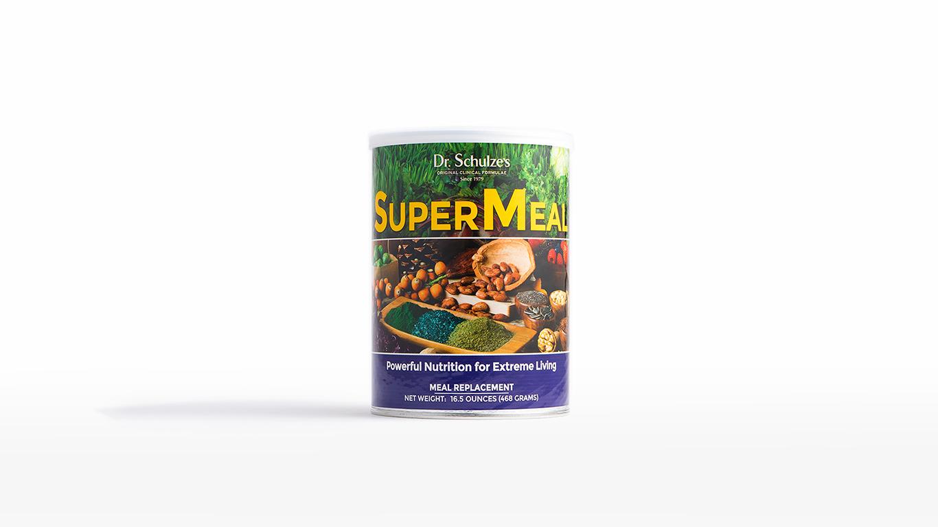 Supermeal SFMC