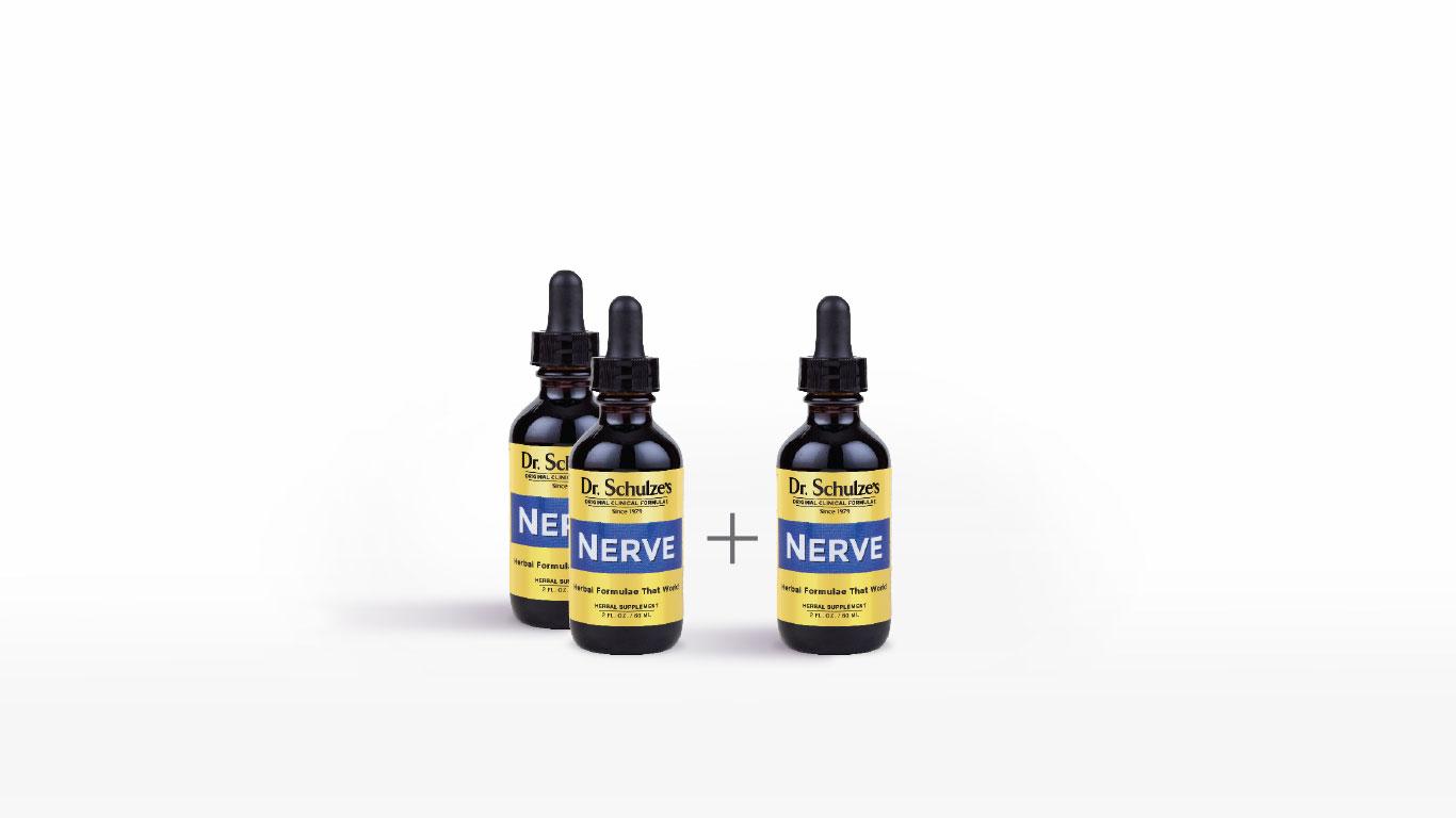 nerve-formula