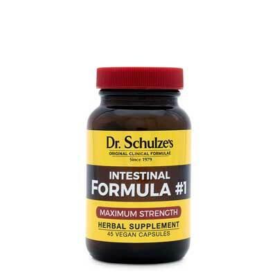 Intestinal Formula #1 MAX, @2x